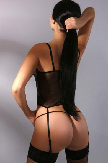 Stela erotic massage Prague